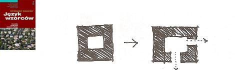 106. Pozytywowa przestrzeń zewnętrzna